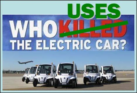 who killed the electric car answers