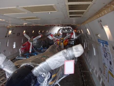 Atlas Boeing 747-400 020