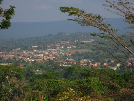 Nkokonjeru, Uganda